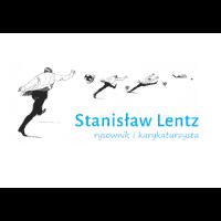 Stanisław Lentz. Rysownik i karykaturzysta